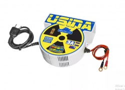 Carregador Usina Nauticline 3A Smart Charger