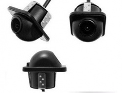 Camera Tartaruga (Re/Frontal) HTECH HT-CR 200