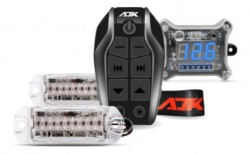 Kit Ajk  Controle Smart Control 3 Em 1 All In One
