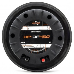 Driver Hard Power HP-DF450 150W RMS 8 Ohms Fenólico