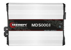Módulo Amplificador Digital Taramps MD 5000.1  2 OHMS