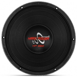 Alto Falante Woofer Hard Power HP850 12 Polegadas 850W RMS 8 Ohms