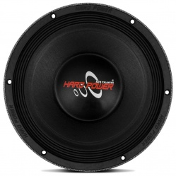 Alto Falante Woofer Hard Power HP1850 12 Polegadas 1850W RMS 4 Ohms