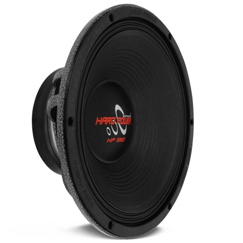 Alto Falante Woofer Hard Power HP550 12 Polegadas 550W RMS 8 Ohms - foto 2